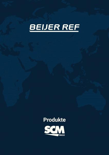 SCM Frigo Produkt-Broschüre