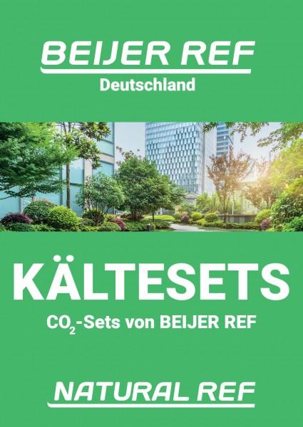 Kältesets CO2